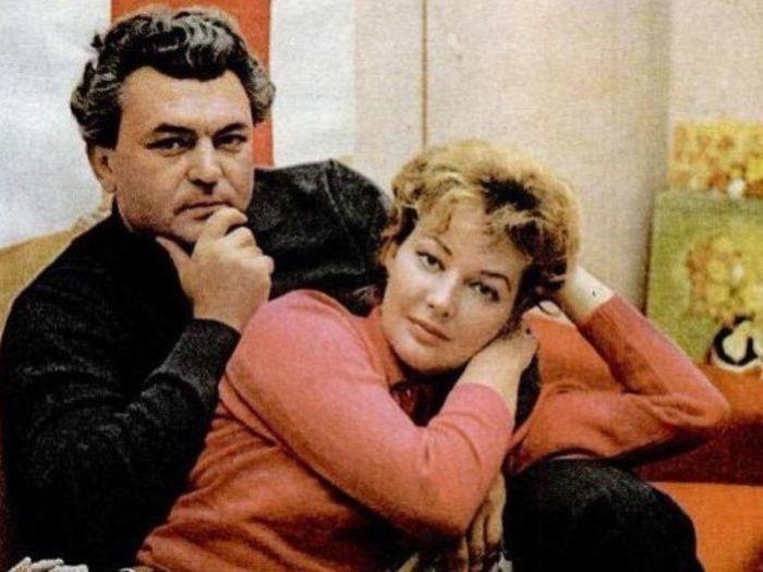 Ирина Скобцева и Сергей Бондарчук. / Фото: www.novgorod.ru