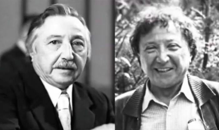 Два лица Луиса Корвалана. / Фото: www.marafonec.livejournal.com