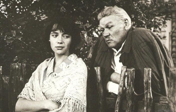 Всеволод и Елена Санаевы. / Фото: www.persons-info.com