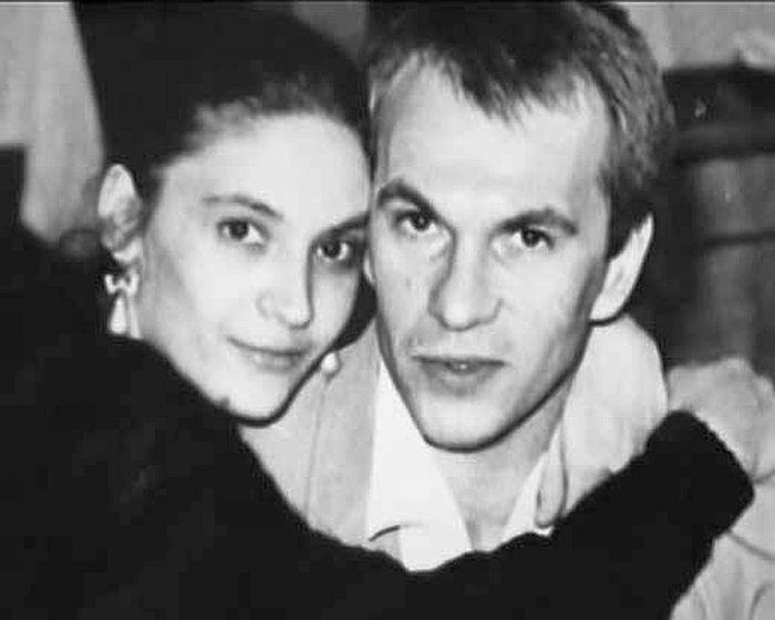 Алексей Гуськов и Лидия Вележева. / Фото: www.stuki-druki.com