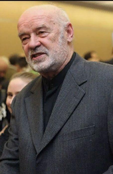 Владимир Губарев, автор «Космического Октября». / Фото: www.lenta.ru