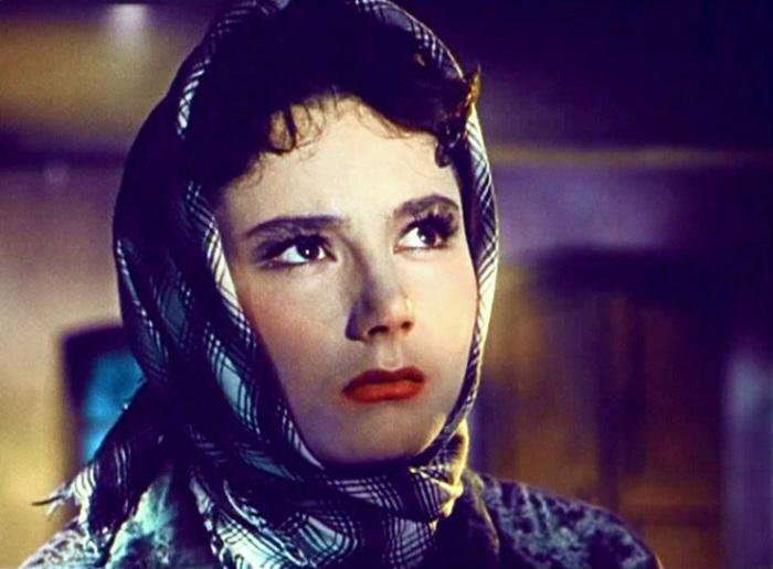 Татьяна Лаврова, кадр из фильма «Испытательный срок». / Фото: www.kino-teatr.ru