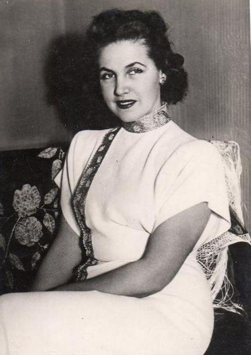 Тамара Макарова. / Фото: www.syl.ru