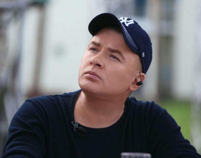 Андрей Данилко. / Фото: www.mycdn.me