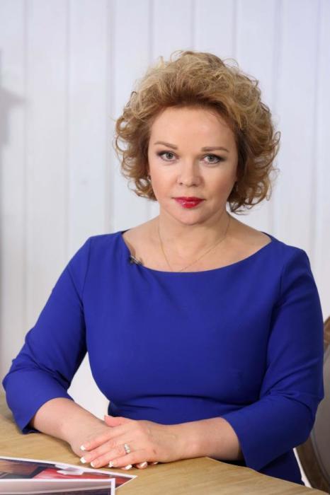 Елена Валюшкина. / Фото: www.pacevnen.exitst.ru