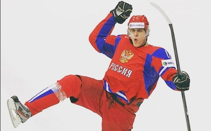 Евгений Малкин. / Фото: www.instagram.com