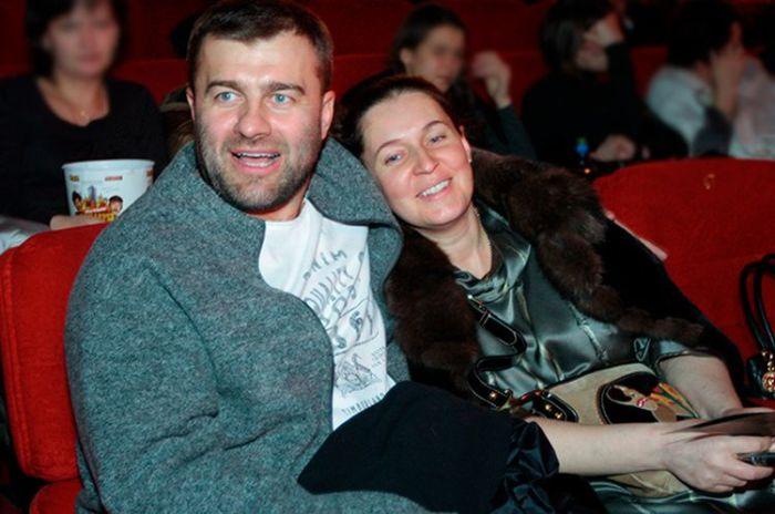 Михаил и Ольга Пореченковы. / Фото: www.aif.ru