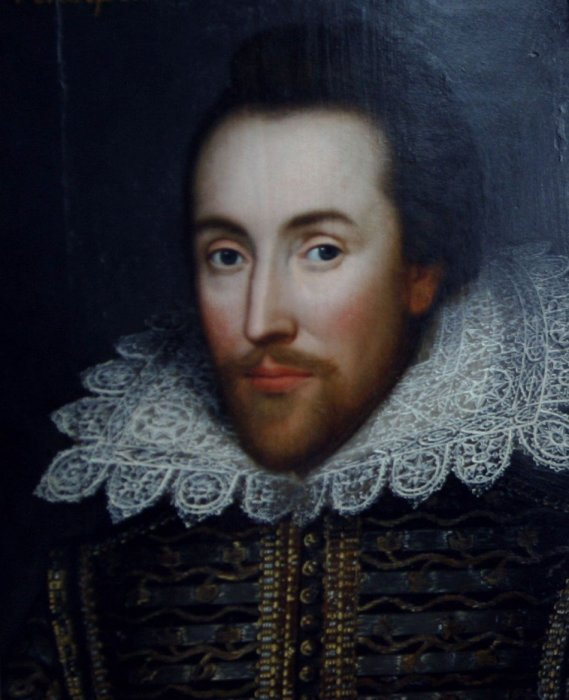 Уильям Шекспир. / Фото: www.vladtime.ru