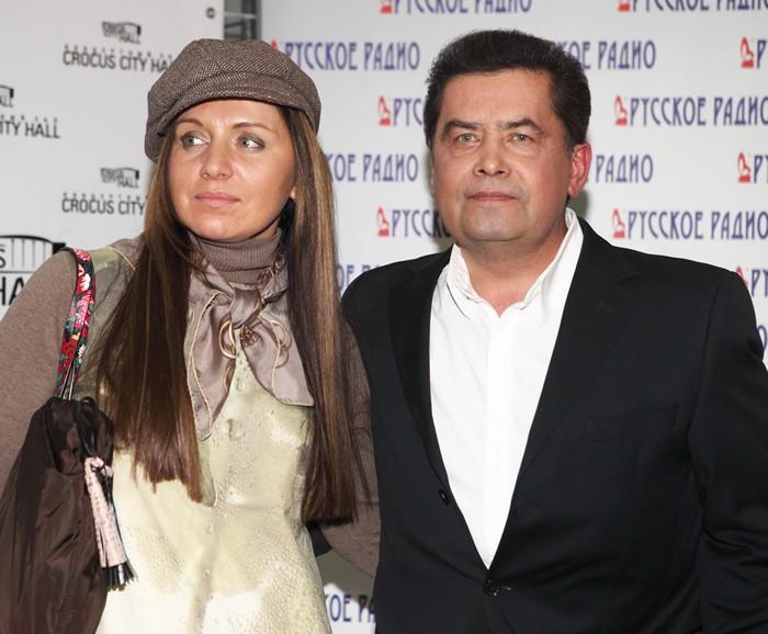 Николай и Наталья Расторгуевы. / Фото: www.group-lube.ru