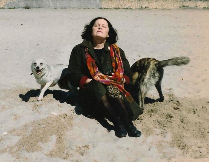 Кира Муратова. / Фото: www.odessa.net.ua