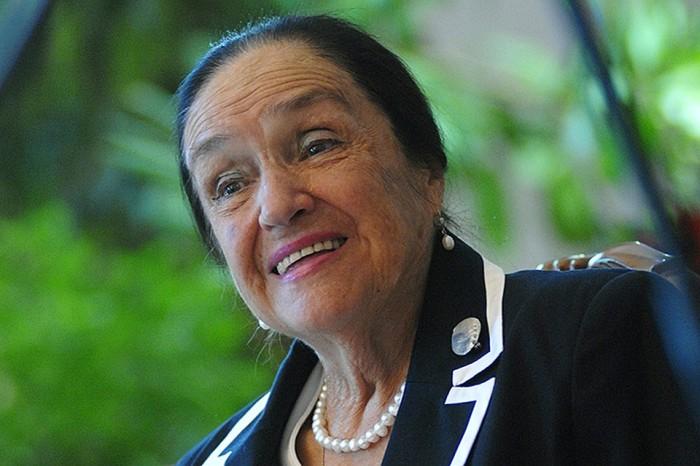 Ирина Карташёва. / Фото: www.kpcdn.net