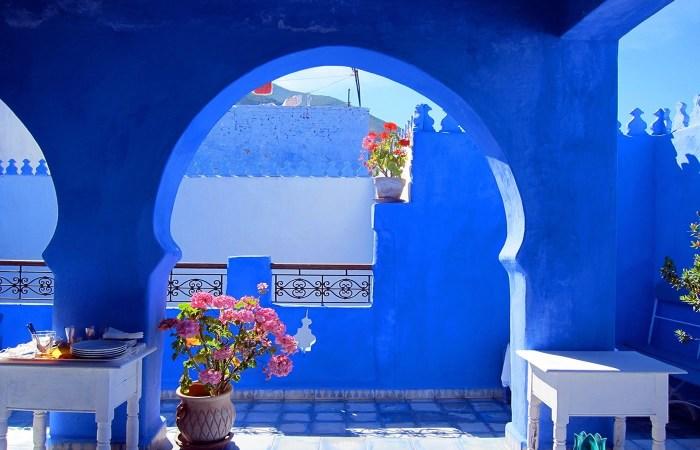Город радует своими яркими красками в любое время года. / Фото: www.eghtesadonline.com