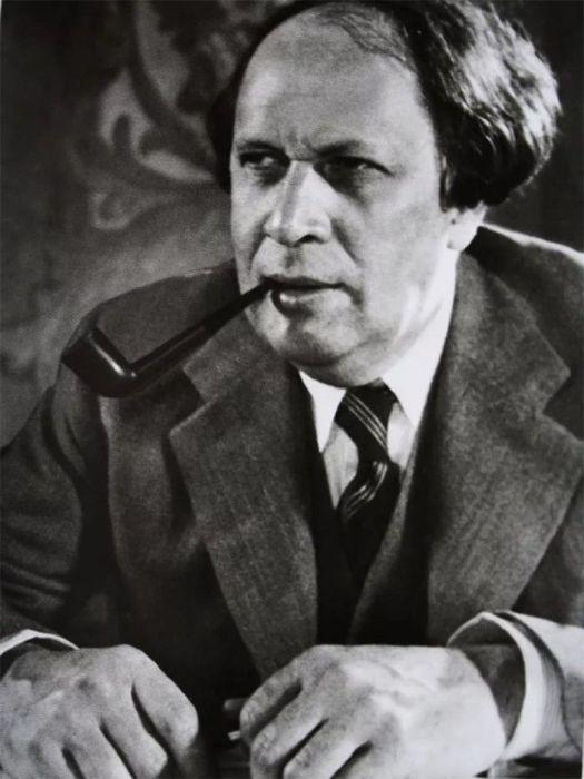 Алексей Толстой. / Фото: www.porosenka.net