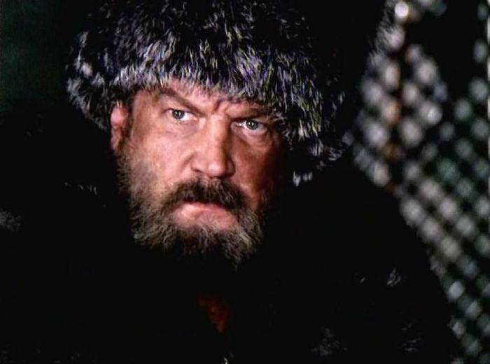 Виктор Степанов, кадр из фильма «Ермак». / Фото: www.muz1.tv