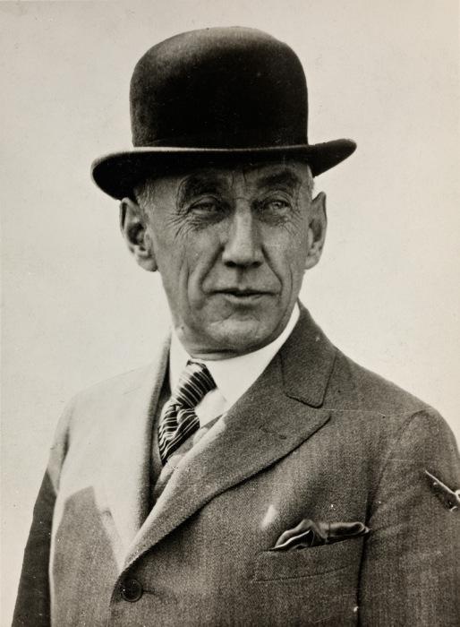 Руаль Амундсен. / Фото: www.cameralabs.org