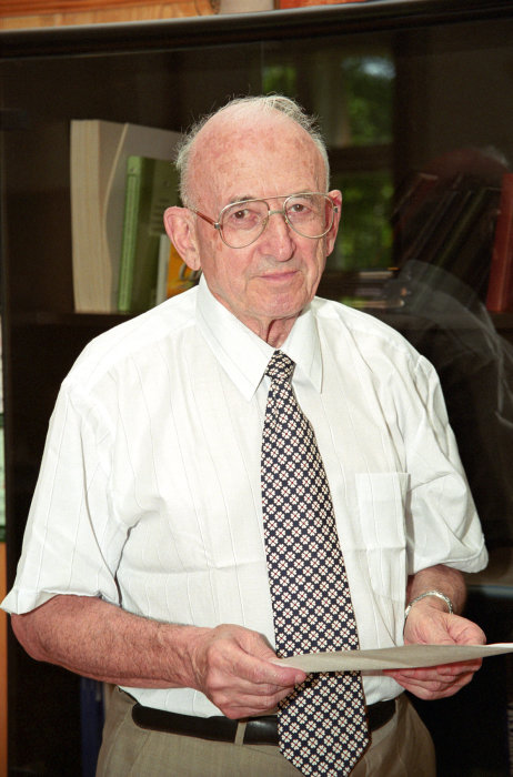 Михаил Перельман. / Фото: www.wikimedia.org
