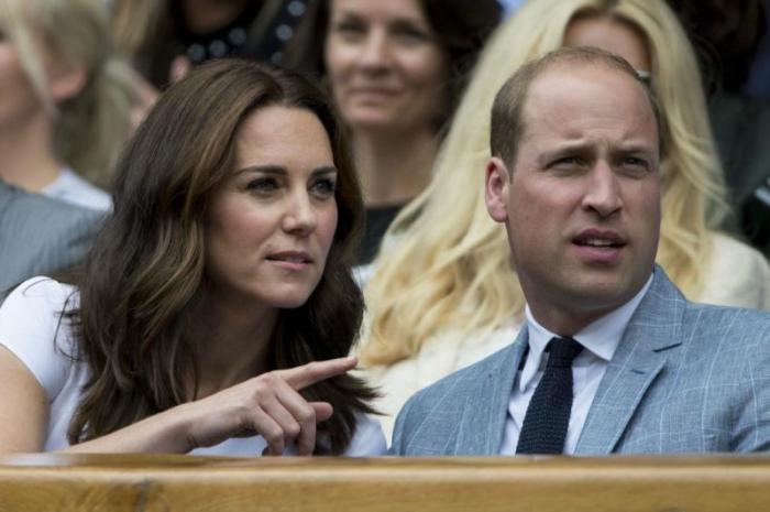 Кейт Миддлтон и Принц Уильям. / Фото: www.joinfo.ua