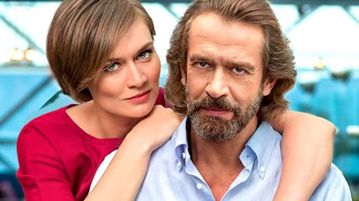 Владимир и Елена Машковы. / Фото: www.bashtan.com.ua