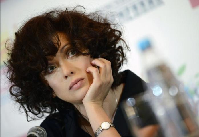 Ольга Дроздова. / Фото: www.vm.ru