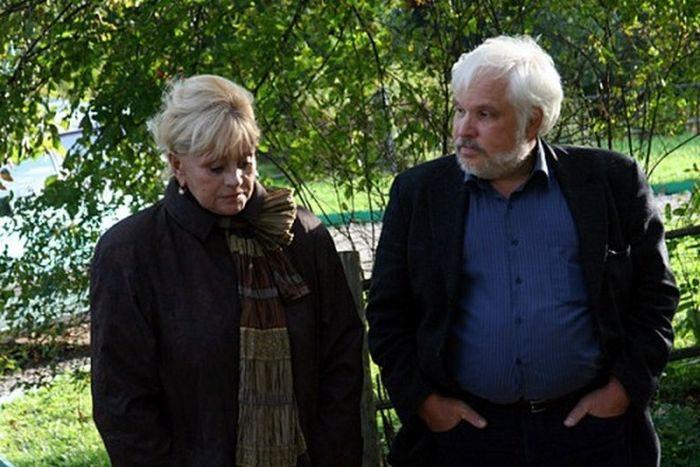 Татьяна Егорова и Сергей Шелехов. / Фото: www.24smi.org