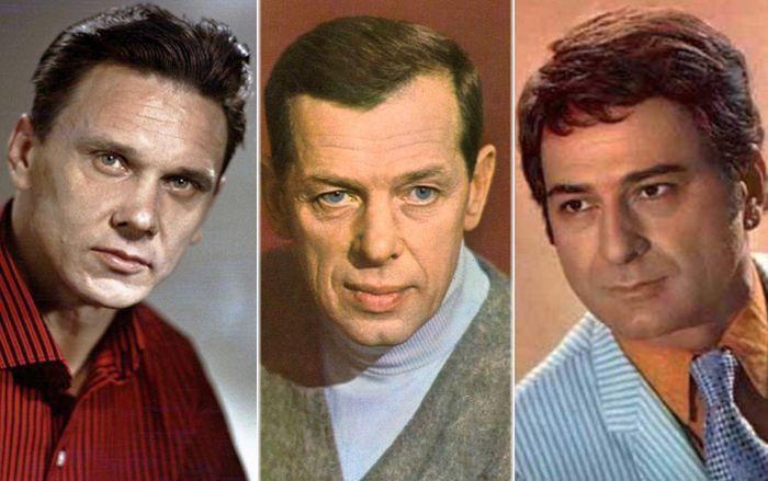 Актёры, которые побывали в тюрьме.