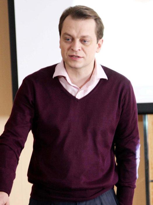 Анатолий Кот. / Фото: www.baskino.me