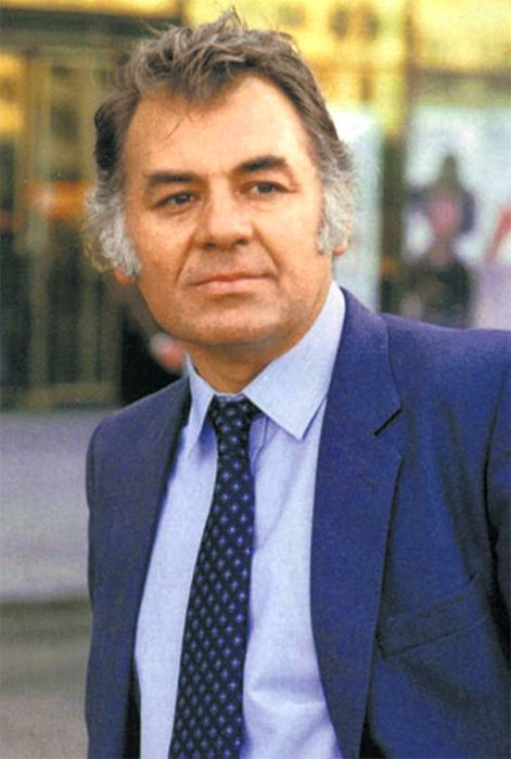 Эмиль Лотяну. / Фото: www.vokrug.tv