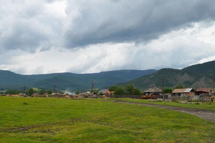 Село Кулада. / Фото: www.turistka.ru