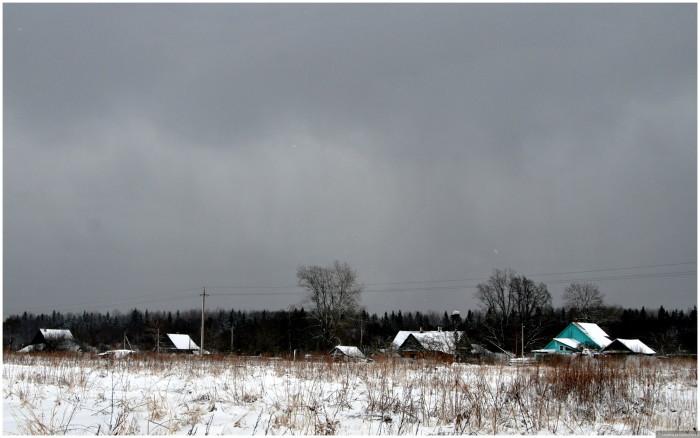 Засосье зимой. / Фото: www.tourister.ru