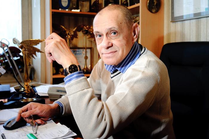 Гарри Бардин. / Фото: www.colta.ru