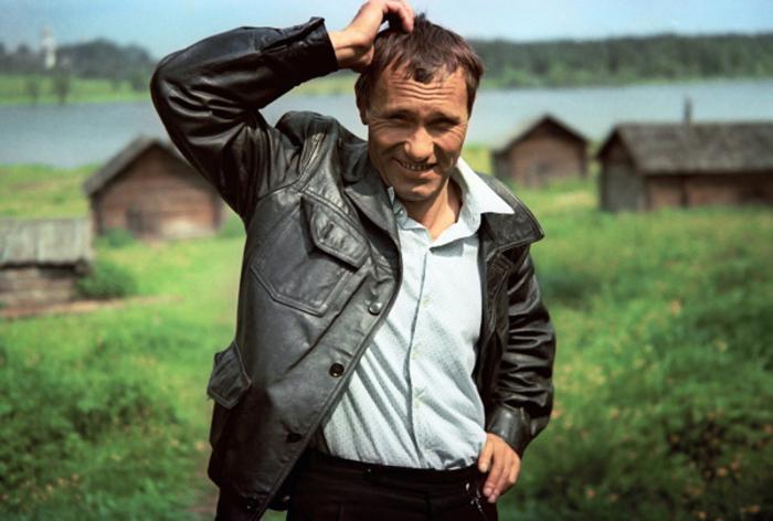 Василий Шукшин. / Фото: www.culture.ru