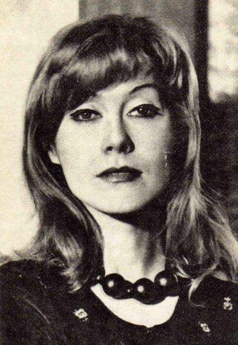 Ирина Мирошниченко. / Фото: www.avito.st