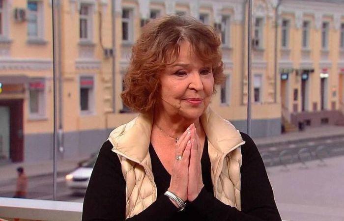 Тамара Сёмина. / Фото: www.1tv.ru