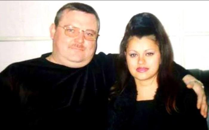 Михаил и Ирина Круг. / Фото: www.yandex.net