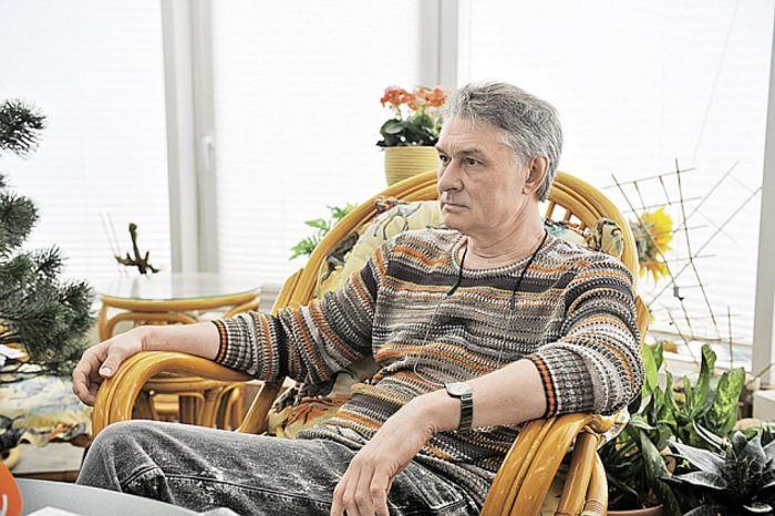 Сергей Заточный. / Фото: www.kpcdn.net