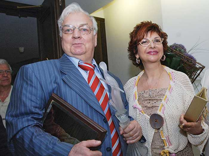 Счастье на двоих. / Фото: www.ria.ru