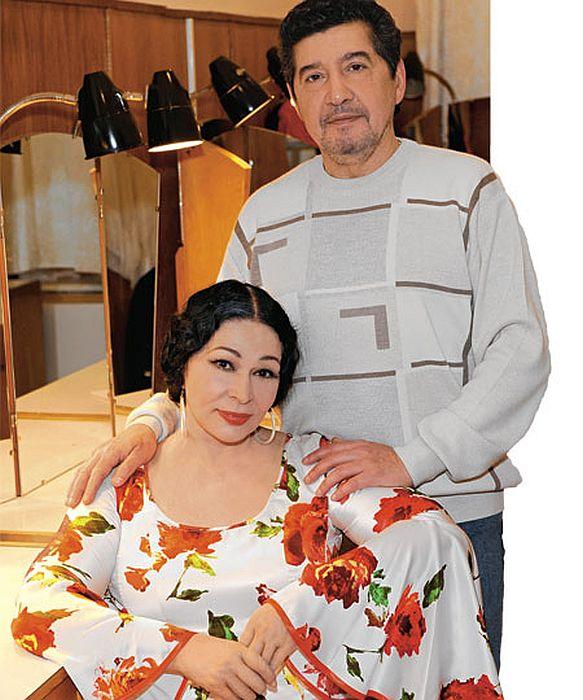 Екатерина и Георгий Жемчужные. / Фото: www.novostivmire.com