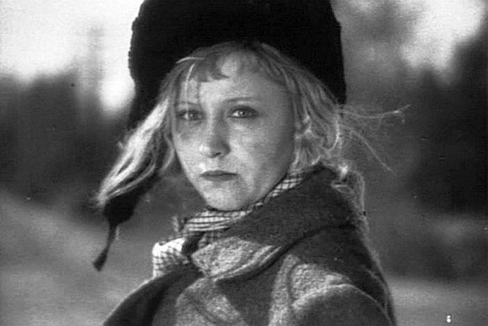 Янина Жеймо. / Фото: www.prime-movies.ru