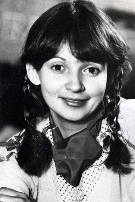 Татьяна Аксюта. / Фото: www.tmdb.org