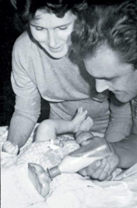 С разницей в 4 месяца у Яковлева родились дочь и сын от разных женщин. / Фото: www.7days.ru