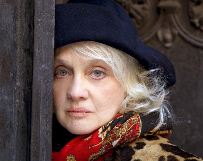 Ольга Антонова. / Фото: www.kino-teatr.ru
