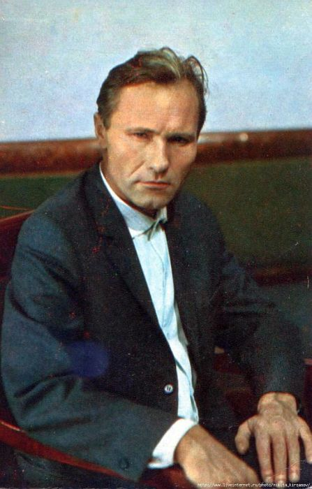 Василий Шукшин. / Фото: www.bitbazar.ru