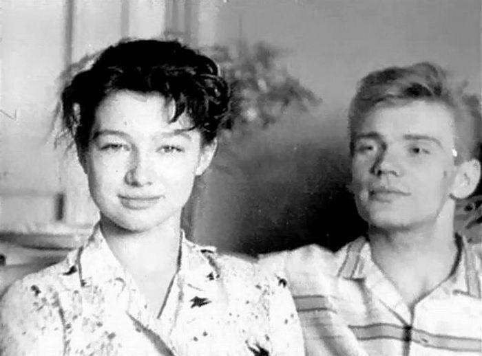 Екатерина Максимова и Владимир Васильев. / Фото: www.myjulia.ru