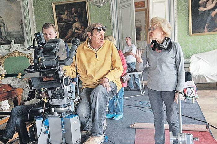 У них есть общее семейное дело: кино. / Фото:www.kp.by