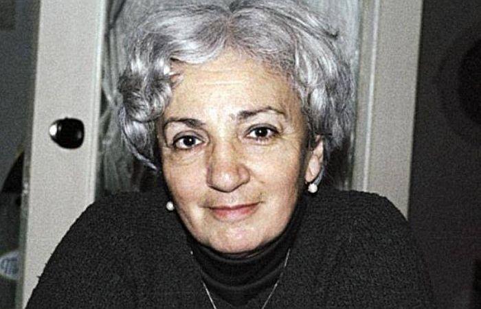 Татьяна Лиознова. / Фото: www.kino-teatr.org