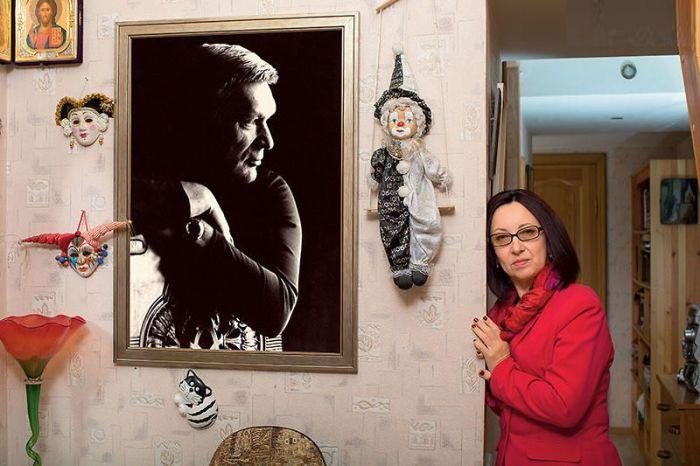 Татьяна Вельяминова. / Фото: www.7days.ru