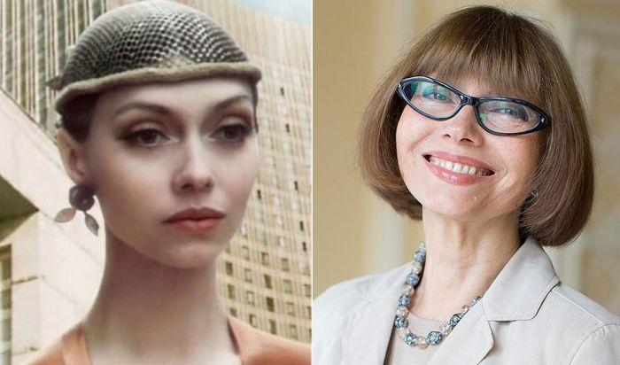 Елена Метелкина. / Фото: www.damskiyclub.ru