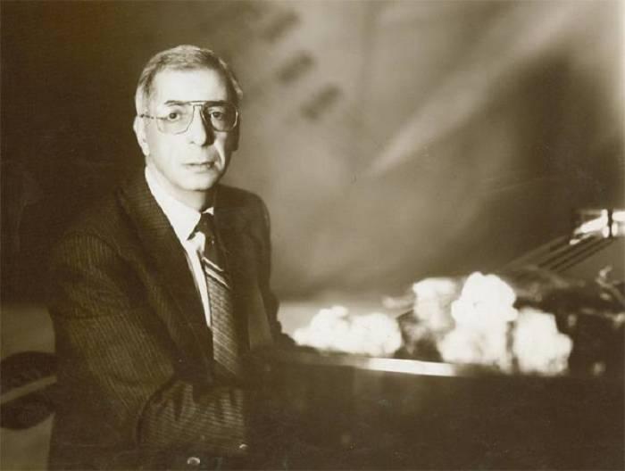 Микаэл Таривердиев. / Фото: www.konkretno.org
