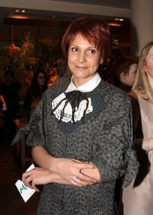 Людмила Артемьева. / Фото: www.zvezdi.ru
