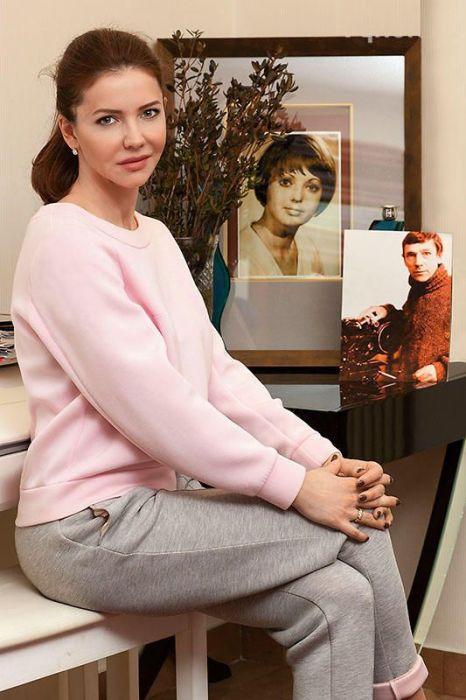 Нина Приёмыхова.  / Фото: www.7days.ru